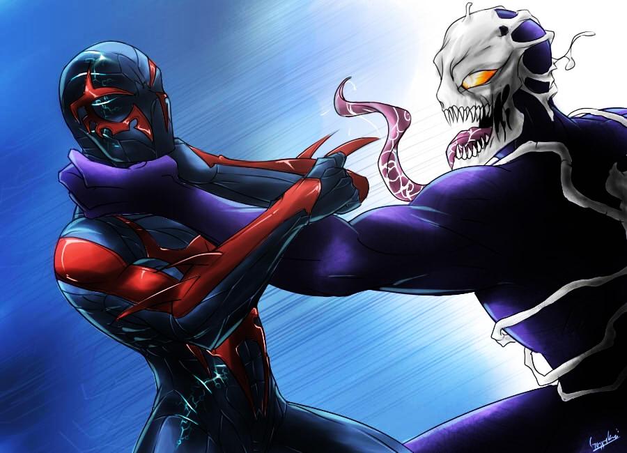20 Insane Superpowers of Venom That Make Him Stronger Than ...