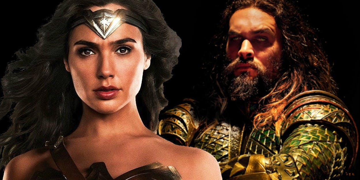 Justice League Actors Reveal The Marvel Characters
