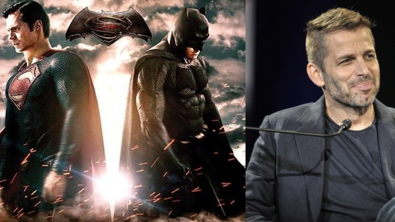 Zack Snyder Father Of The Dceu Claims The Real Doomsday Is Still