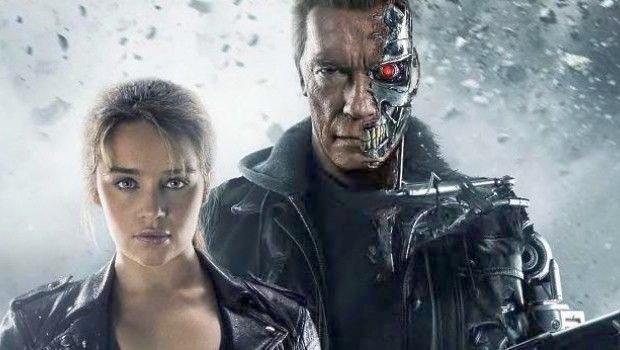 John Connor Terminator 6