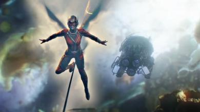 Photo of Ant-Man and The Wasp – Here's How Time Works In The Quantum Realm