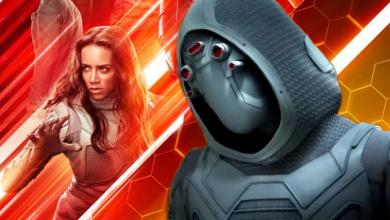Photo of Ant-Man And The Wasp Cast List Confirms Another Marvel Villain In The Film