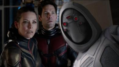 Photo of Ant-Man And The Wasp: Lawrence Fishburne Confirms Ghost Is Not The Real Villain