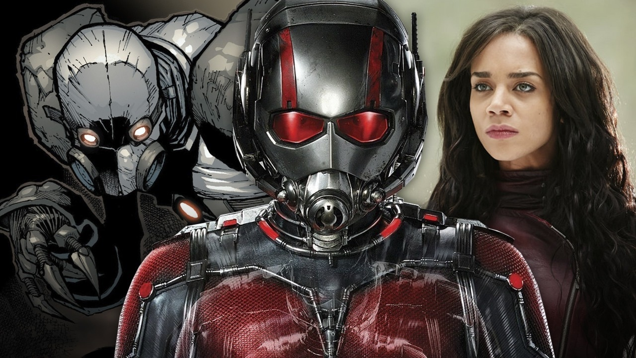 Ant-Man And The Wasp First Reactions