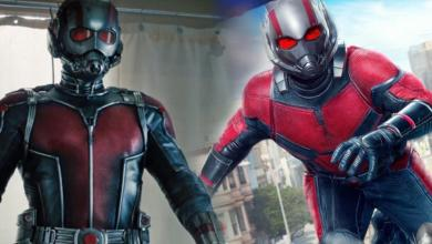 Photo of 10 Mind-Boggling Powers of Ant-Man That You Never Knew
