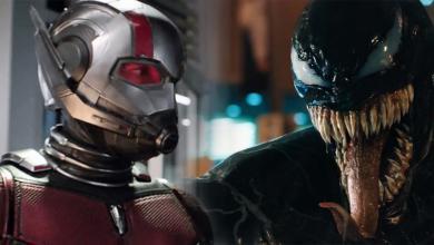 Photo of Ant-Man Vs Venom – Here's Why Even Giant Man Cannot Take Venom Down