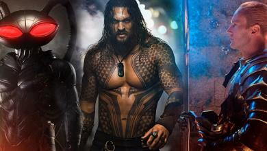 Photo of 'Aquaman' Confirmed to Have a Mid-Credits Scene