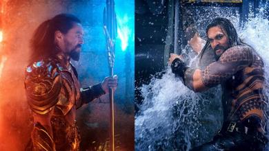 Photo of Brand New Aquaman Photos Have Been Released
