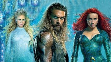 Photo of Major Spoilers – This Huge Character Is Already Dead When Aquaman Takes Place