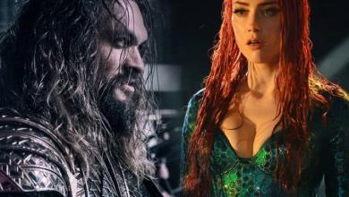 Photo of Aquaman – Arthur Curry's Big Mission in the Movie Revealed