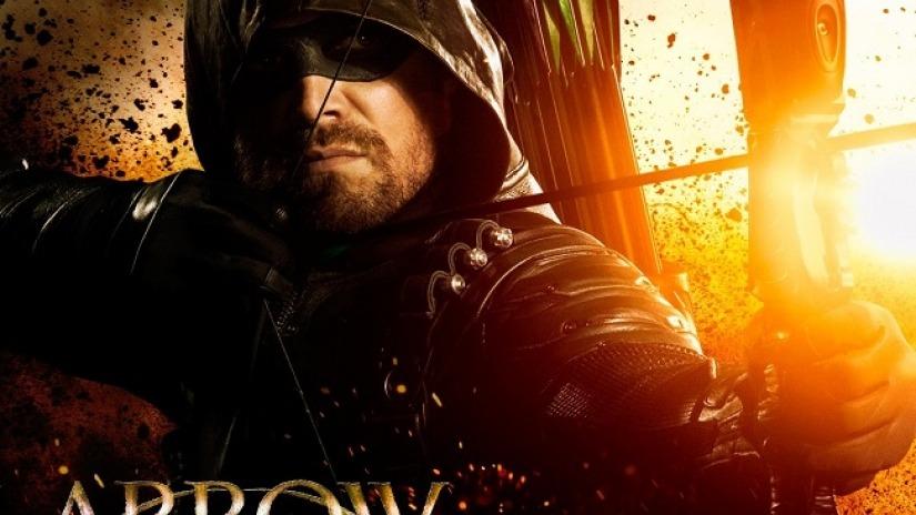 Arrow Season 7 Ben Lewis