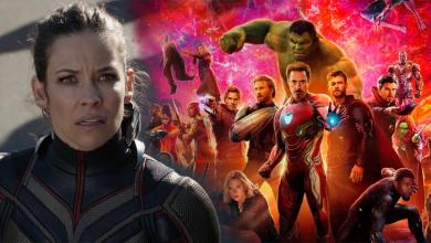 Photo of Major Spoiler – The Fate of the Wasp In Avengers 4 Revealed