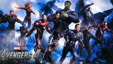 Photo of Avengers 4 Leaked Concept Art: 30 Spectacular Internet Reactions