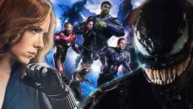 Photo of 31 Upcoming Marvel Movies That Are Currently Under Works