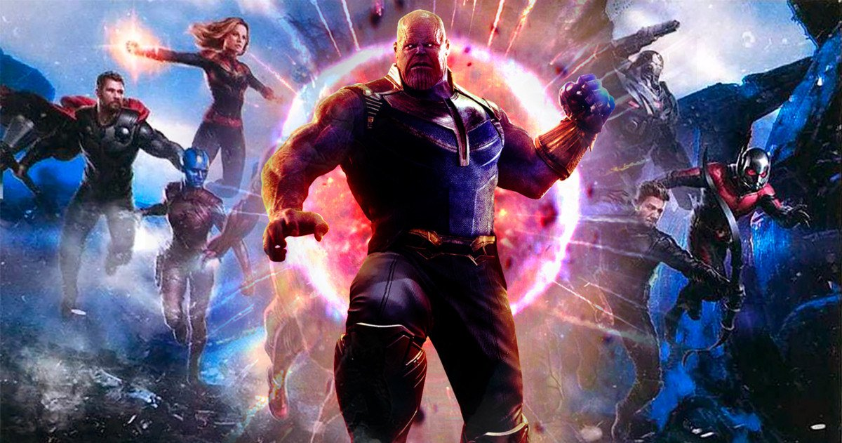 "Marvel Creative Team Is Searching ""Butt Double"" For Avengers 4"