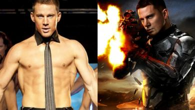 Photo of 10 Channing Tatum Movies You Need To Cross Off Your List