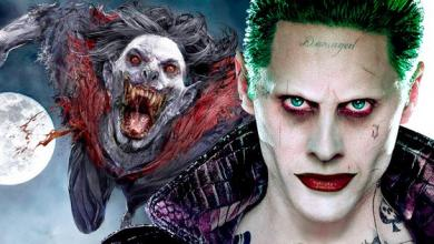Photo of DCEU's Joker Jared Leto Has Been Cast As A Major Spider-Man Villain