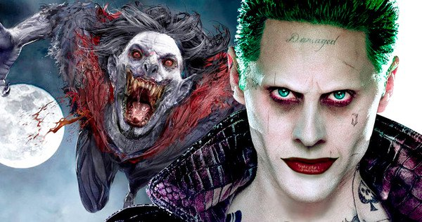 DC Movies Recast 5 Characters