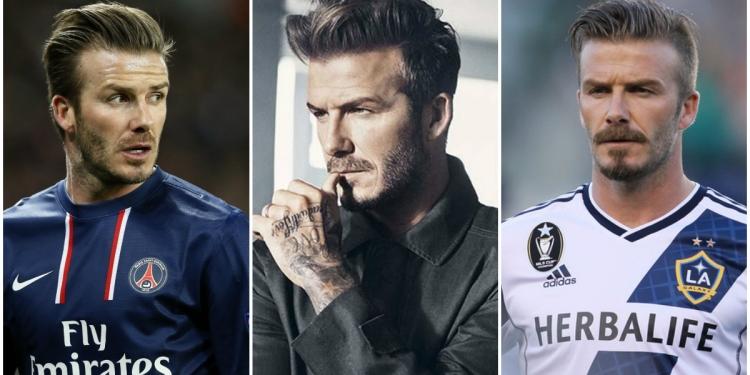 David Beckham quiz