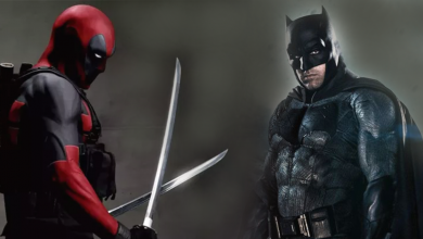 Photo of Marvel Comics Update – Deadpool Is The One Who Killed Batman's Parents In New Comic Book!!!