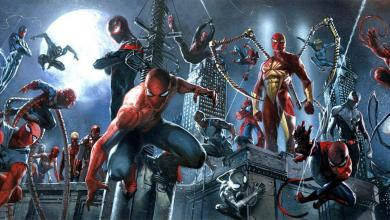 Photo of 33 Different Versions of Spider-Man Other Than Peter Parker In The Marvel Universe
