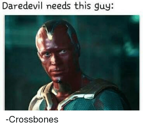 50 Epic Savage Daredevil Memes That Will Make You Laugh