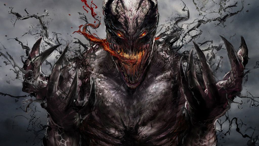 The God Of Symbiotes Venom Has Gained New Powers That Will Blow Your