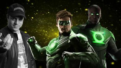 Photo of Here Are The Latest Updates On DC's Upcoming Green Lantern Corps Movie