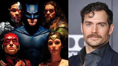 Photo of Henry Cavill Shares Awesome 'Behind-the-Scenes' Video From Justice League