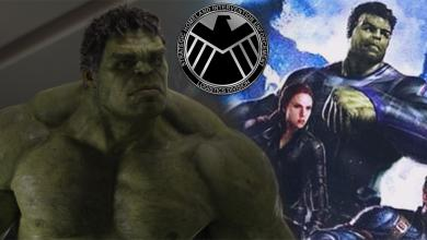 Photo of Avengers 4 Theory – Agents of SHIELD Recruit The Hulk As An Agent