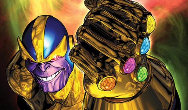 Differences Between Thanos' Infinity Gauntlet & Stark's Nano GauntletDifferences Between Thanos' Infinity Gauntlet & Stark's Nano Gauntlet