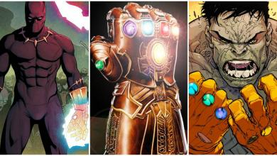 Photo of 15 Ridiculous Infinity Gauntlet Powers That Weren't Shown In Infinity War!!!