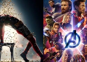 Deadpool 2 vs Avengers: Infinity War