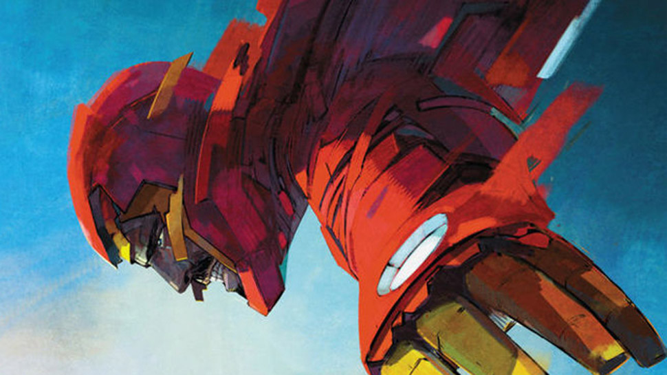 The Real Father of Tony Stark Is Revealed And It's Not ...