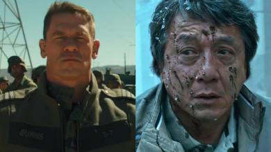 Photo of Jackie Chan & John Cena Team Up For A Big Action-Thriller Blockbuster