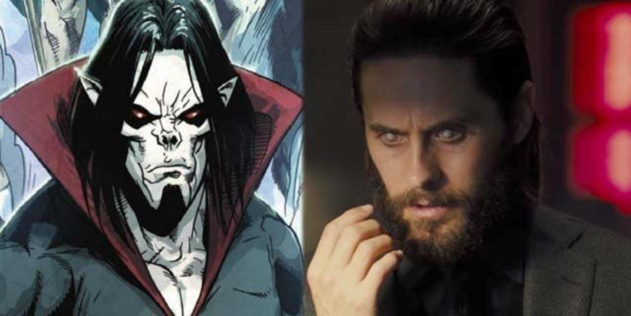 DCEU's Joker Jared Leto Has Been Cast As A Major Spider-Man Villain