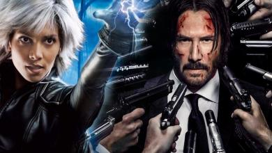 Photo of John Wick Chapter 3 – The First Look At Halle Berry's Character Revealed