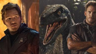 Photo of Chris Pratt Is Even More Senseless In Jurassic World 2 Than Avengers: Infinity War