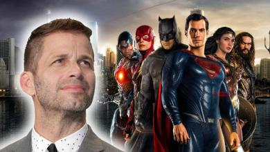 Photo of 'Justice League' Snyder Cut Could be Coming And Fans Can't Keep Calm