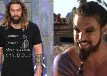 Khal Drogo Memes