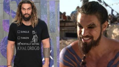 Photo of 33 Funniest Khal Drogo Memes That Only GoT Fans Will Understand