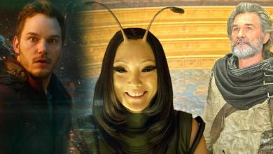 Photo of Guardians of The Galaxy – New Found Evidence Proves Mantis May Be Star-Lord's Sister