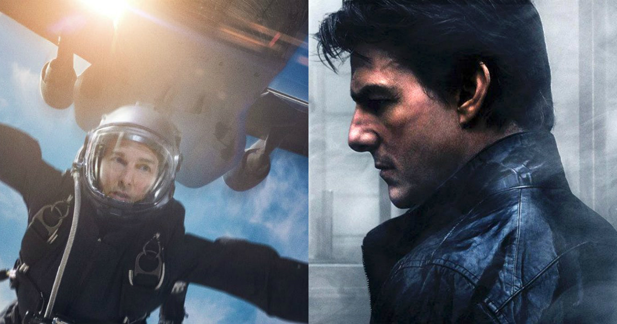 Every Mission: Impossible - Fallout Trailer Scene That Don't Appear in the Movie