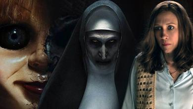 Photo of How The Nun Connects To The Conjuring And Annabelle – Finally Explained