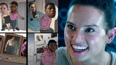 Photo of 30 Hilarious Rey Memes That Only A True Star Wars Fan Will Understand