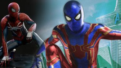 Photo of Spider-Man Homecoming 2 – Major Changes Coming To Spider-Man's New Suit