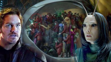 Photo of Guardians of The Galaxy – James Gunn Confirms A Major Easter Egg About Star-Lord & Mantis