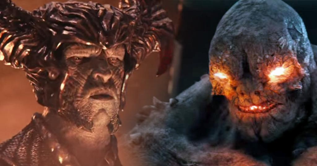Justice League Steppenwolf Battled Doomsday And Here S How It Went