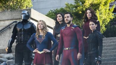 Photo of A Huge Character Will Not Be Returning To Supergirl In Season 4