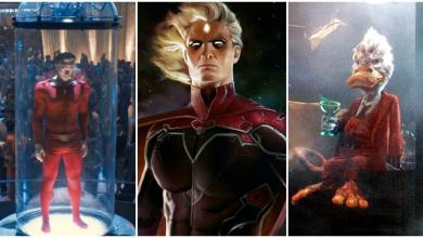 Photo of 15 Famous Superheroes You Never Knew Are Neatly Hiding Within The MCU!!!